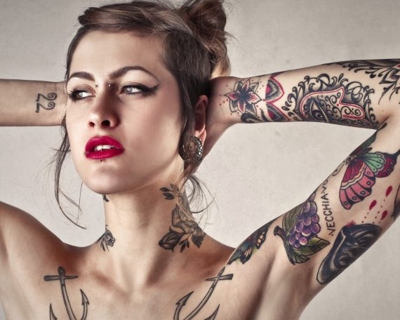 Things to Know Before you Get a Tattoo
