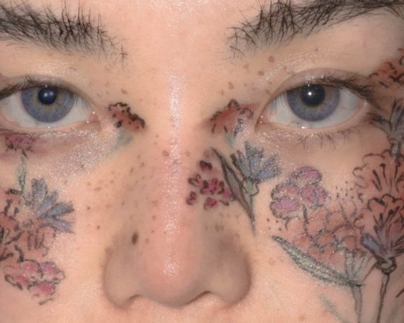 The Origins Of Body Modification; Tattoos and piercings
